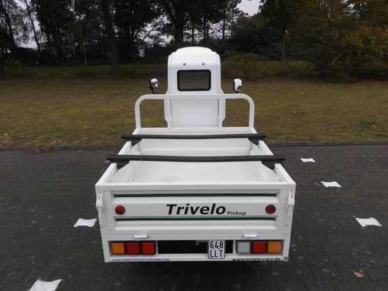 Trivelo Pick Up