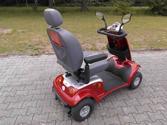Kymco Maxi L ForU Limited Edition