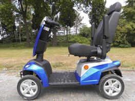 Scooter 15 Km/h Kymco Texel